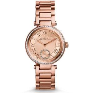 Mk Skylar watch